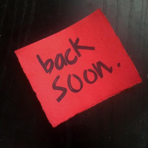Back Soon (Ukulele)
