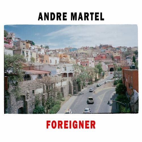 Foreigner (prod. by LeDerrick)