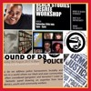 Talk Up Youth UK : Sound of da Police And Black Studies Degree (Birmingham UK)'