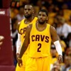 The Knuckleheadz podcast takes on the Kyrie Irving fiasco! Hot-take!