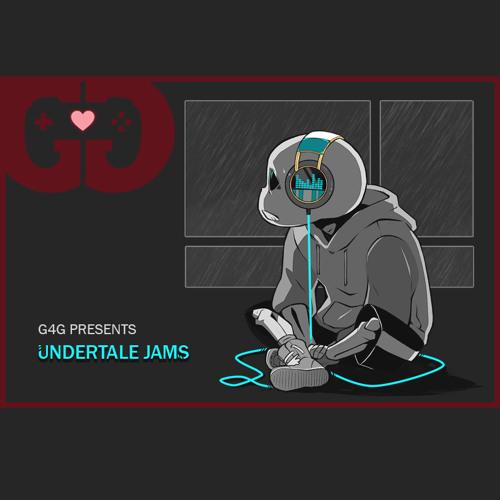 G4G Presents Undertale Jams (preview) insaneintherain - Dapperblook (Ghost Battle)