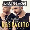 Luis Fonsi, Daddy Yankee - Despacito (MARNAGE Remix) [FREE DOWNLOAD]