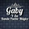 Gaby y su Banda Pueblo Magico Con tuba y tambora