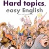 000 Hard Topics, Easy English - Trailer 1