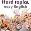 000 Hard Topics, Easy English - Trailer 1