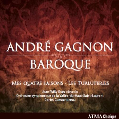 André Gagnon Baroque