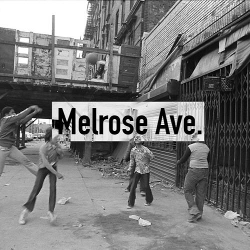 "(FREE) Joey Badass x Kendrick Lamar x J. Cole Type Beat - ""Melrose Ave."""