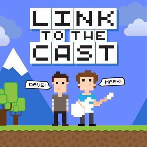 Link to the Cast #75: Crazy Taxi
