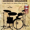 Dubstep Drum and Sax Cover--Jim Riley's Survival Guide for the Modern Drummer