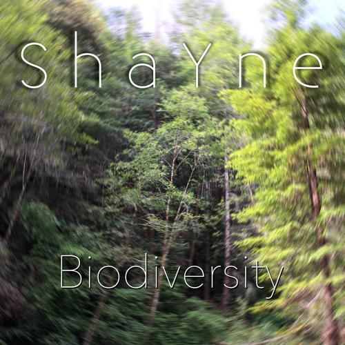 Biodiversity (96KHz)