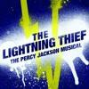 The lightning thief - lost!