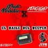 Xhule & Noisebro X Xenology - El Baile Del Beeper (Jump To Fame Records y ElRoom Records Premiere)