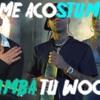 Ya me acostumbre - Arcangel Ft Bad bunny (AcapellaMix) ROMPE TU WOOFER [DJ CIRO]