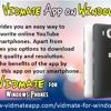 Download Vidmate App On Windows Phones