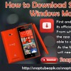 How To Download SnapTube App For Windows Mobile Phone