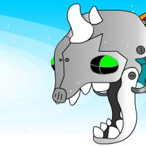 Robotril - (ensayo) super furry