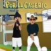AKMOVIE FT. CHUMEN2UZ -POR EL CASERIO