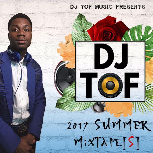 2019 AFROBEAT MIX [AFRO-MANIA 5] [FREE DOWNLOAD] – DJ TOF MUSIC