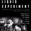 The Liquid Experiment selection from Just Greg