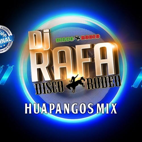 HUAPANGOS SONES BY DJ RAFA DISCO RODEO 2017
