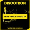 Discotron - Through The Fire (Original Mix)