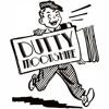[READ DESCRIPTION!] Dutty Moonshine & Binge - Ain't Misbehavin (Electro Swing)