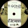 T.Gonzi ft Mr Nice - {My statement}-2017 single track