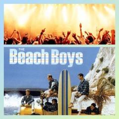 Ba Ba Ba - Barbara Ann -  The Beach Boys/Michael Feiner ( Mtl Summer 2017 ) Promo