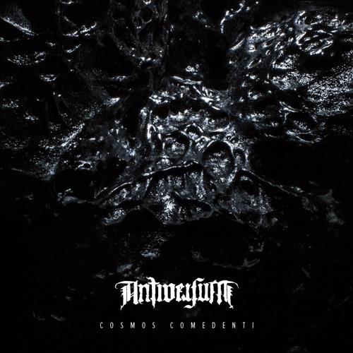 Antiversum - Antinova