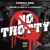 No Thotty ft. Slimmy B (SOB x RBE) & LayEmDown