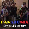 Oye Mi Amor (Live @ BD Party 7-2-2017)