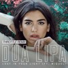 Dua Lipa ft. Miguel - Lost In Your Light (Throttle Remix)