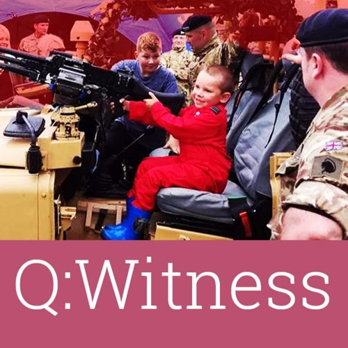 #19 – Challenging militarism