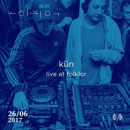 Live at A/N - Folklor - 26.06.2017