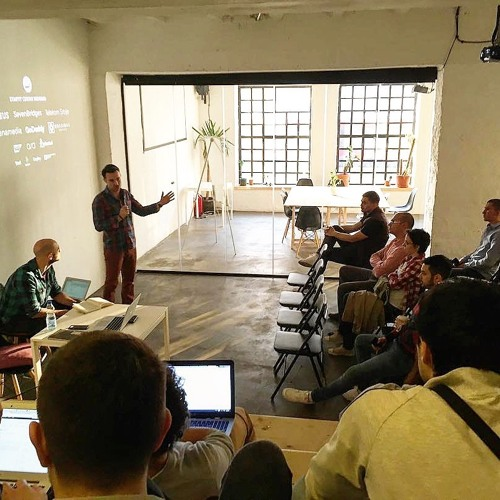 Practical UX Meetup - all talks