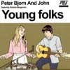 Young Folks - Peter Bjorn and John (acoustic cover)