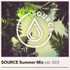 SOURCE - Summer Mix Vol. 003 2017-07-26 Artwork