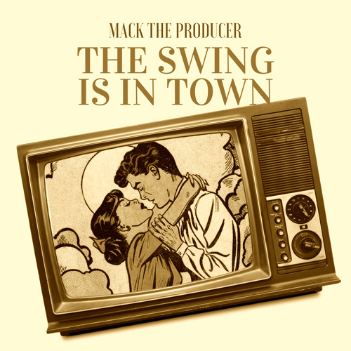 The Swing Is In Town (2017)