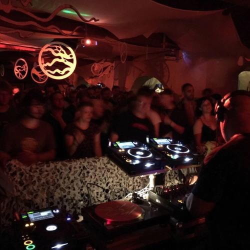DJ BONE - Freerotation 2017