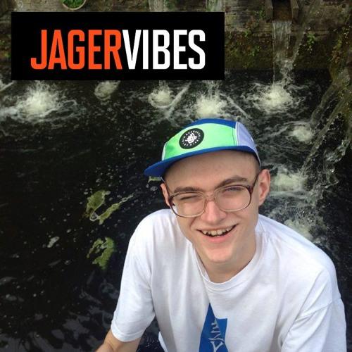 Jagervibes Podcast 002: Sasha Zlykh