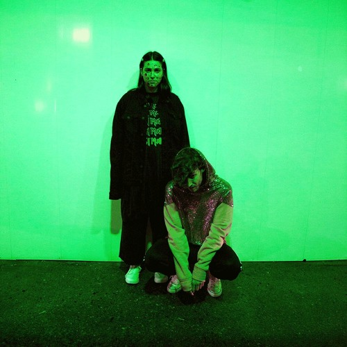 Green Light (Lorde Cover) by KROY & Hoodies at Night