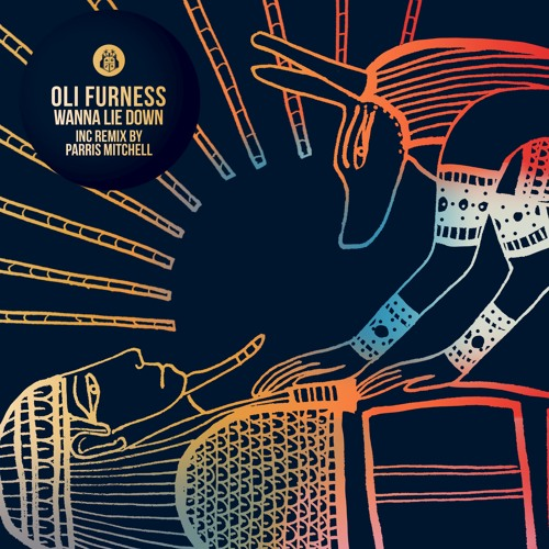 Oli Furness - Wanna Lie Down