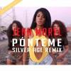 Jenn Morel - Ponteme [Silver Age Remix]