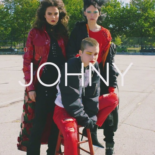 "Sofi Tukker - Johny(Armageddon Turk ""Anadolu House"" Mix)"