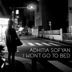 I Wont Go To Bed (acoustic guitar instrumental)