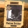 Jacky @ Medusa Outdoor Western 2017