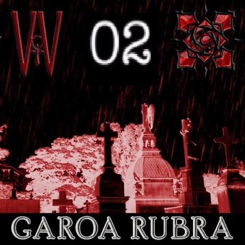 GAROA RUBRA - EP02 - EXÍLIO DA VIDA