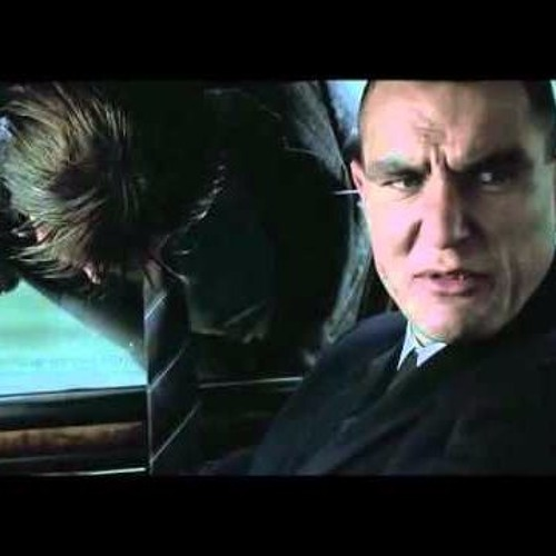 Snatch (2000) movie excerpt - Bullet Tooth Tony's