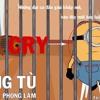 Khong Thay Ngay Ve Minion Cover