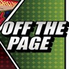 Off The Page Ep67 - Spider-Man Almost Kills Captain America and Batman Is A Metahuman